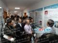 参观实验室--第五届全国振动利用工程学术会议 (8)
