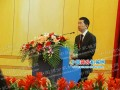 翟婉明院士作《中国高速铁路工程动力学研究与应用实践》报告