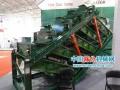 德瑞克高频振动细筛-2012中国国际煤炭加工利用展