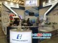 黑旋风机械参加上海bauma china 2012 国际展会