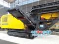 阿特拉斯.科普柯建筑技术部独立运营后首次亮相2012年工程机械盛会