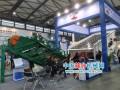 振动筛行业龙头企业-鞍山重型参展2012上海宝马展