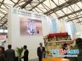 上海宝马工程机械展—长虹路桥矿山机械新品出征