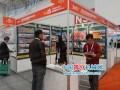 上海多灵沃森机械设备有限公司参展2012中国国际矿业大会